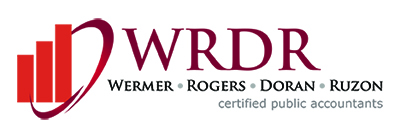 WRDR - Wermer, Rogers, Doran and Ruzon | Accounting