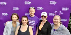 Walk to End Alzheimer's – 2017